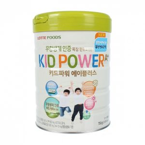 sua-kid-power